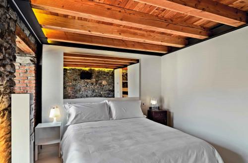 Reforma integral Masía Turismo rural en el Berguedà